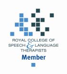 RCSLT member logo